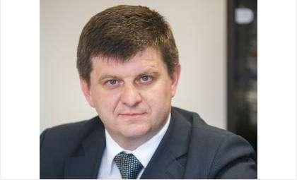 Колмаков Алексей Викторович, заместитель министра строительства Новосибирской области