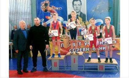 Бердчане показали высокий уровень спортивной подготовки
