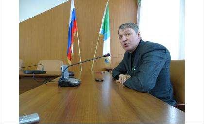 Геннадий Демидов, генеральный директор ООО Стройинвестпроект