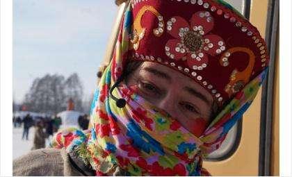 Областной праздник «Широкая Масленица» 9 марта состоится на площади Горького в Бердске