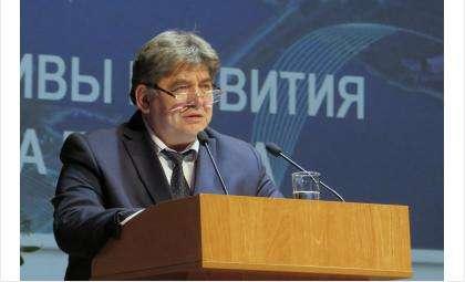 Евгений Анатольевич Шестернин, глава Бердска