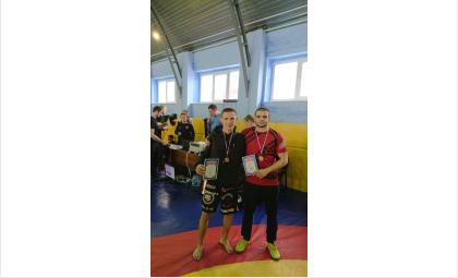 Боец из бердского КСЕ «Авангард» прошёл отбор на чемпионат России