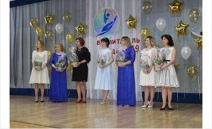 За звание «Воспитатель года» в Бердске соревнуются семь человек