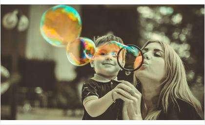 С 1 февраля на 4.3% увеличились социальные пособия семьям с детьми