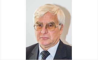 Владимир Савинов, представитель рабочей группы при Минтруде РФ
