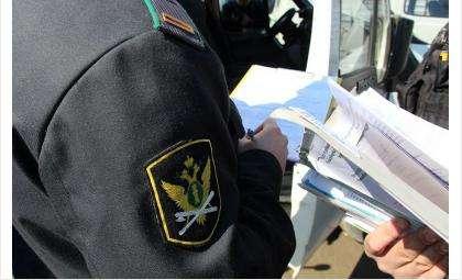 Арестовали автомобиль перед 8 марта у жительницы Бердска