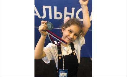 11 медалей привезли ученики бердской школы Ок'Смарт с чемпионата по ментальной арифметике