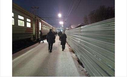 Реконструкция вокзала начнётся в апреле