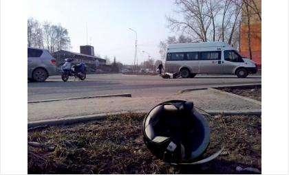На ул. Черёмушной часто происходят серьёзные ДТП. После ремонта она станет безопаснее