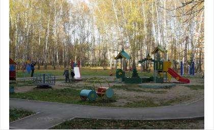 Бердск получит финансирование на благоустройство в рамках нового нацпроекта