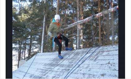 В соревнованиях участвовали 174 юных спортсмена
