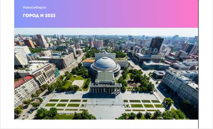 Новое городское мобильное приложение планируют создать в Новосибирске