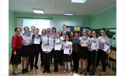 Победители «Живой классики» представят Бердск на региональном этапе
