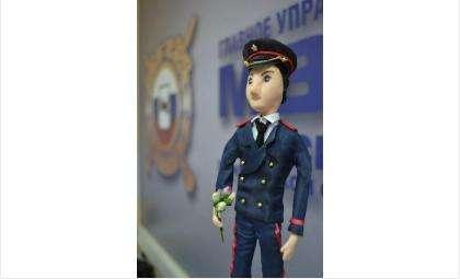 Полиция Бердска проводит конкурс детских работ «Полицейский Дядя Степа»