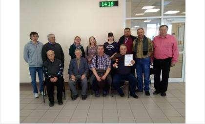 Инвалиды из Бердска получили «бронзу» на чемпионате по шахматам и шашкам