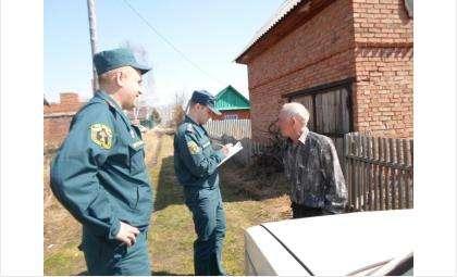 Операция «Дача» начинается в Искитимском районе