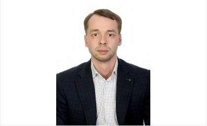 Денис Шалдов - молодёжный лидер Бердска