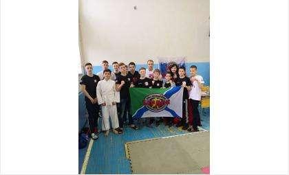 Дню Победы в Бердске посвятили турнир по рукопашному бою