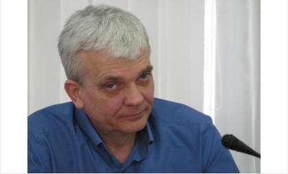 Владимир Голубев более 7 лет является депутатом