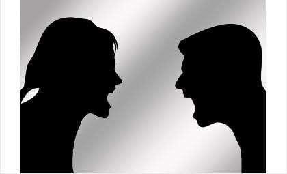 Словесная перепалка может перерасти в судебное разбирательство