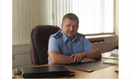 Прокурор Роман Сивак ежегодно декларирует свои доходы