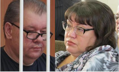 Александр Кожин остаётся в СИЗО. Марина Глазкова - на свободе