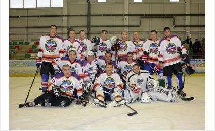Команды МЧС Алтайского края и Новосибирской области сыграют в хоккей в Бердске