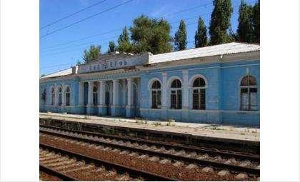 Бердчанина поймали на станции Судоверфь