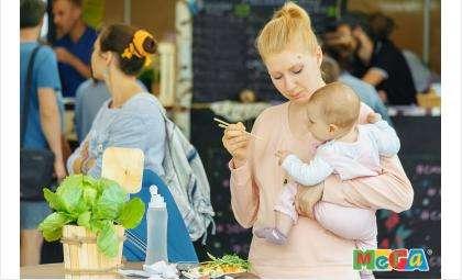 Бердчан приглашают на экологичный фестиваль «Мега органик фест» в Новосибирск