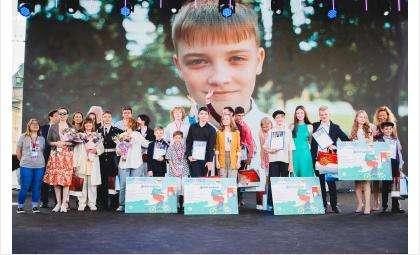 Звезды назвали лучших юных чтецов русской прозы в мире