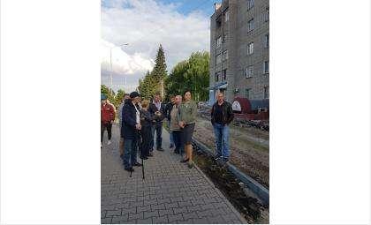 О том, как общественники контролируют нацпроект комфортная среда в Бердске