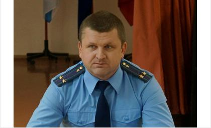 Проверка - на личном контроле прокурора Романа Сивака