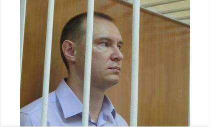 Алексей Зорин некогда был одним из лучших полицейских региона