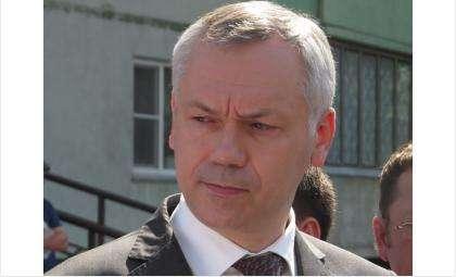 Андрей Травников отмечает промышленный потенциал Бердска