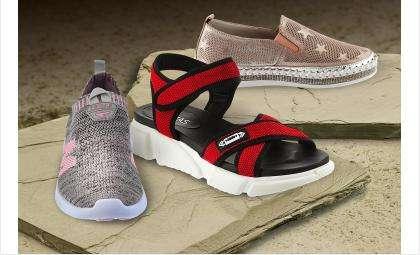 Спешите за выгодными покупками в салоны обуви «Под каблуком»