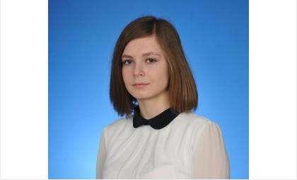 Мария Кошечкина стала первой стобалльницей из Бердска в 2019 году