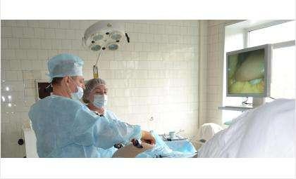 В МЦ «Биотерапия» помогут в лечении грыж различной локализации, в том числе редких