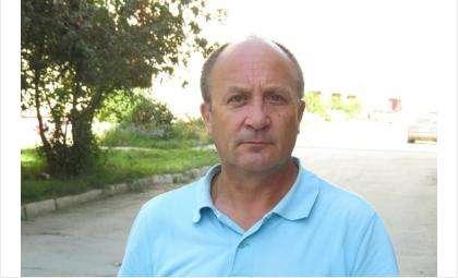Валерию Блинову был 61 год