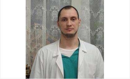 Врач-нарколог Константин Фалалеев