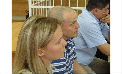 Сергей Проценко и Екатерина Песляк сегодня выслушают приговор