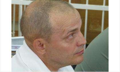 Сергей Проценко возглавлял ОМВД по Бердску