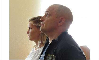 Сергей Проценко и Екатерина Песляк сегодня выслушали приговор