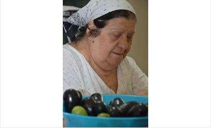 Повар - одна из востребованных профессий у предпенсионеров
