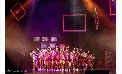 Если вы желаете приоткрыть для своего малыша дверь в мир театра и танца, то театр «Бармалейчики» вас ждет!
