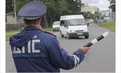 Операцию «Нетрезвый водитель» до 5 августав регионе проводит ГИБДД