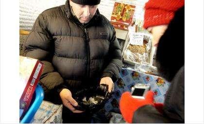 Под уголовное дело за продажу насвая в 2012 году попал торговец фруктами в Бердске