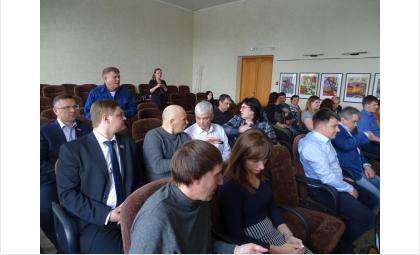 29 августа – день приема бизнесменов в мэрии Бердска