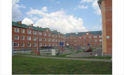 Без света и воды из-за короткого замыкания остался микрорайон Раздольный в Бердске