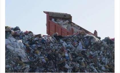 Не решенным остаётся вопрос по оплате за работы по вывозу мусора