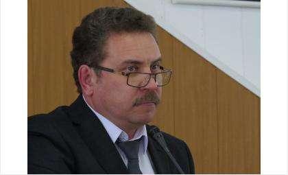 Краморов Юрий Николаевич